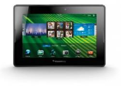 [iBOOD-Extra] BlackBerry PlayBook 7-Zoll Tablet mit 64GB und Dual Kameras mit Full HD Auflösung – Refurbished für 105,90€ inkl. Versand