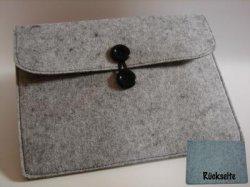 Apple iPad Filz-Tasche SleeveGuard für nur 4,99 Euro mit Versand @eBay
