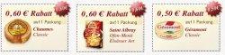 Käse-Gutscheine für den Supermarkt – Saint Albray, Géramont, etc. Rabattcoupons zum Ausdrucken