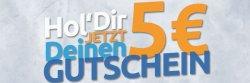 Kostenlos: 5€ Flixbus (Fernreisebus) Gutschein