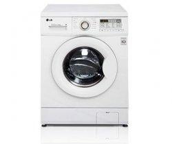 LG F14B8TD Waschmaschine für 404€ statt 505€ @MediaMarkt (8kg, 1400 U/min, 10 Jahre Garantie, A+++)