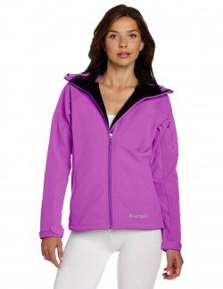 Marmot Damen Softshell Jacke Super Gravity | 2 verschiedene Farben – 36€ statt 180€ @Amazon