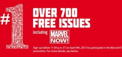 Marvel: Über 700 Comics kostenlos laden – nur heute