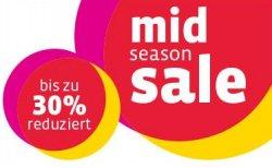 Mirapodo | Bis zu 30% im Sale auf Damen und Herren Schuhe ab 40€ MBW + 10€ Rabatt mit Gutschein