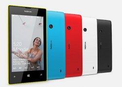 Nokia Lumia 520 im Prepaid-Bundle für 149,90 € erhältlich statt189 € – Vodafone