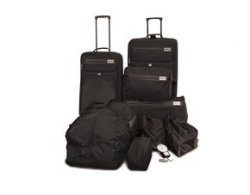 Oramics 10-teiliges Kofferset für 49,90€ @meinpaket
