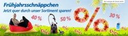 Real Online | Frühjahrs Schnäppchen – Bis zu 50% quer durchs Sortiement