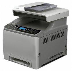 Ricoh Aficio SP C240SF, Multifunktion-Farblaserdrucker, fü 199€ versandkostenfrei