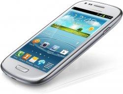 Nur Heute: Samsung Galaxy S3 Mini für 199€ bei Euronics