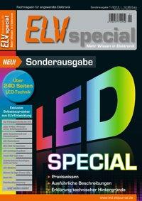 Sonderausgabe LED als ELV Spezial