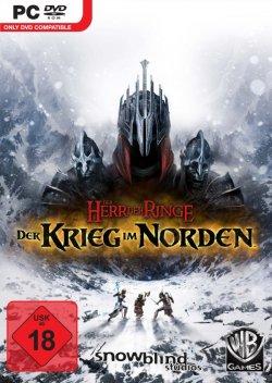 [Steam Key] Der Herr Der Ringe: Krieg Im Norden für 4,40€