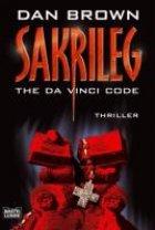 Sakrileg – The Davinci Code am 18. April kostenlos als eBook bei buch.de