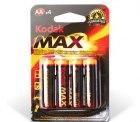 WIEDER 15 Gratis-Artikel bei Druckerzubehör.de – nur bis 28.04. – z.B. 4er Pack Kodak Power AA Batterien