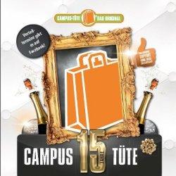Wieder Campus Tüte gratis an Unis + Premiumverteilung