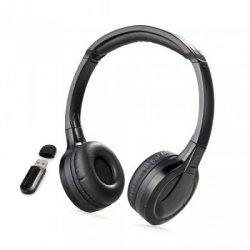Wireless Funk Kopfhörer Stereo Headset für 15,68€ – versandkostenfrei