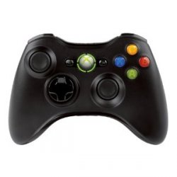 Xbox 360 Wireless Controller für nur 20€ @mazon