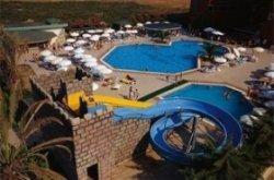1 Woche Türkei im 5* Hotel mit all in ab 303€ @ab-in-den-urlaub.de