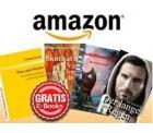 100 eBooks gratis und jede Stunde ein neues gratis eBook @Amazon