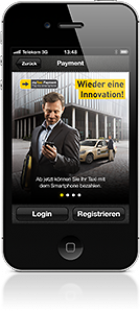 10€ Gutscheincode auf eure Taxifahrt, unabhängig davon, was eure Fahrt kostet