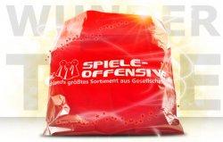 11-Jahre-Jubiläumswundertüte   @Spiele-Offensive   7 Gesellschaftsspiele für 44,99€ (Neukunden) 47,99€ Bestandskunden