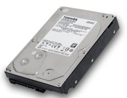 Toshiba DT01ACA300 3,5″ Festplatte mit  3TB Speicher für nur 89,99€ inkl. Versand @eBay