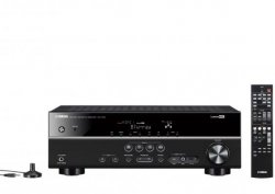 50,- Euro unter Idealo: Yamaha RX-V375 5.1 AV-Receiver mit 100Watt pro Kanal, nur 237 Euro inkl. Versand @hifishop24.de