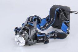 50% Gutschein für CREE T6 LED Outdoor-Stirnlampe, damit 27,69€ inkl. Versand statt 55,38€ @suedostschweiz.ch
