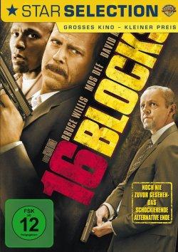 6 DVDs für nur 20€ = 3,33€ je DVD! (bei meiner Auswahl 20,17€ Preisvorteil!) @Amazon
