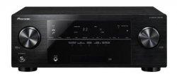 Pioneer VSX-827-K 7.1 AV-Receiver mit AirPlay, DLNA, Internetradio, per App steuerbar für 229€ (statt 269€) @hifishop24.de