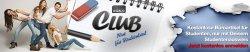 7 Gratis Büroartikel für Studenten im Wert von 10€ sowie 1 Gratisartikel im Monat im kostenfreien LEGALO Club