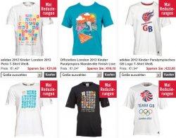 Adidas T-Shirt schon für 1,48€ inkl. Versand! @MandMdirect