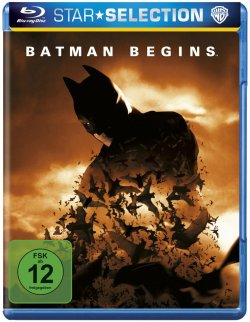 Amazon: viele Blu-ray Flime nur 7,77€, u.a. Hangover, Batman Begins uvm