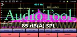 """Android App """"Audio Tool"""" gratis statt 6,18€ im Amazon App-Shop"""