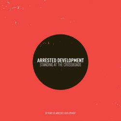 "Arrested Development ""Standing At The Crossroads"" gratis Album zum Download"