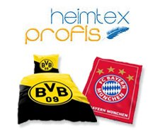 Auf viele Fanartikel der Fußball Bundesliga 50% Rabatt + weitere 10% Rabatt mit Gutscheincode @MeinPaket.de