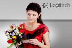 Beim Kauf eines Logitech-Produktes einen Gratis Muttertagsstrauß (Wert 37,80€)  dazu @Redcoon