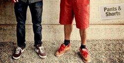 Bis zu 80% auf Pants & Shorts! @Planet Sports