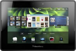 BlackBerry PlayBook 64GB 7 für nur 109,15€ (Refurbished) @MeinPaket