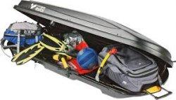 Dachbox-Skibox 450 l nur 110,49€ statt 199,99€ @SportEybl