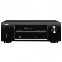 Denon AVR-1513 Schwarz (3D HD 5.1 Surround-Receiver) für 139€ @Redcoon.de
