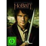 Der Hobbit auf DVD 5,97€ und Blu-ray 9,97€ @Amazon