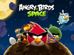 Derzeit Kostenlos | Angry Birds Space & Angry Birds Space HD [iOS]