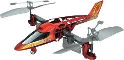 Doppel-Rotor Heli mit Stunt-Funktion zum Aktionspreis von nur 22 € inkl. Versand, statt zuvor 39,95 € @voelkner