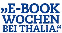 E-Books kostenlos bei den E-Book-Wochen bei Thalia für den E-Reader Tolino, die App oder als Download