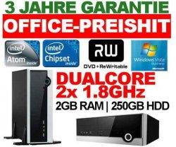 PC-Komplettsystem für 99,90€ @eBay