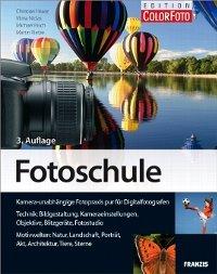ebook | Kostenlos Fotoschule 3. Auflage downloaden