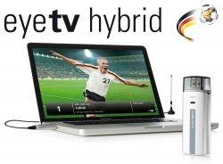 Elgato eyeTV hybrid TV-Stick für Apple Geräte für 79€ statt 109€ @mstore