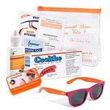 Frühlingsset + Sonnenbrille gratis mit Gutschein bei Lensspirit ab 39€ Einkaufswert