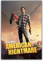 Für 80 Cent 2 Spiele bei Steam im Humble Bundle mit Alan Wake und dem Nachfolgerspiel  American Nightmare