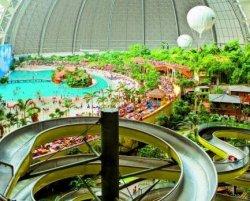 Für nur 59€ pro Person 3 Tage im Tropical Island @lidl-reisen.de